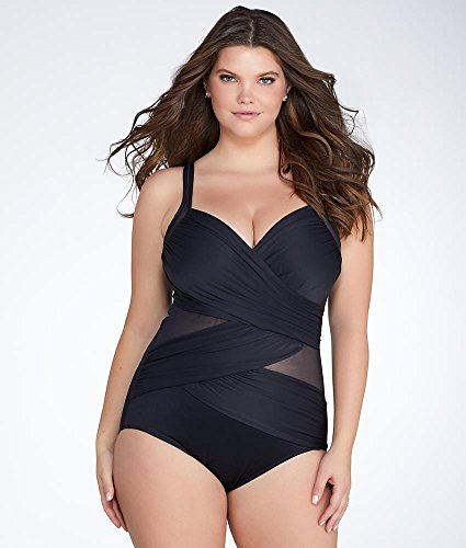 Miraclesuit-Womens-Plus-Size-Solids-Madero-One-Piece