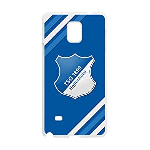 TSG 1899 Hoffenheim New Style High Quality Comstom Protective case cover For Samsung Galaxy Note4