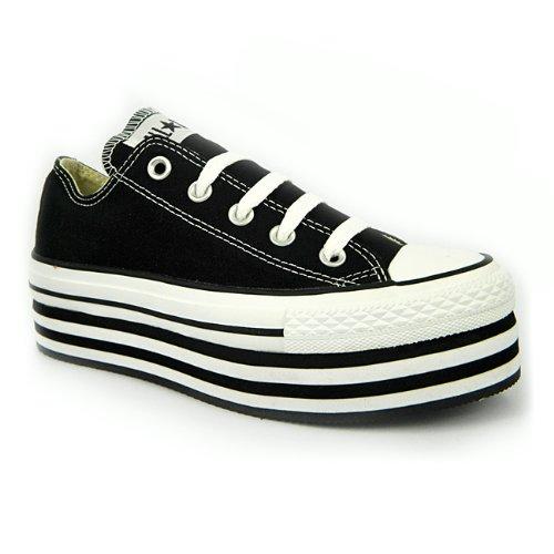 watch 66756 17201 Converse M1 136722 all Star - Sneaker Bassa in Tela con ...