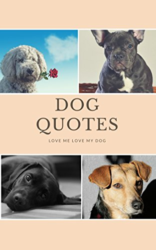 Amazon com: Photobook Dog Quotes, Dog Quotes: Photobook Dog Quotes