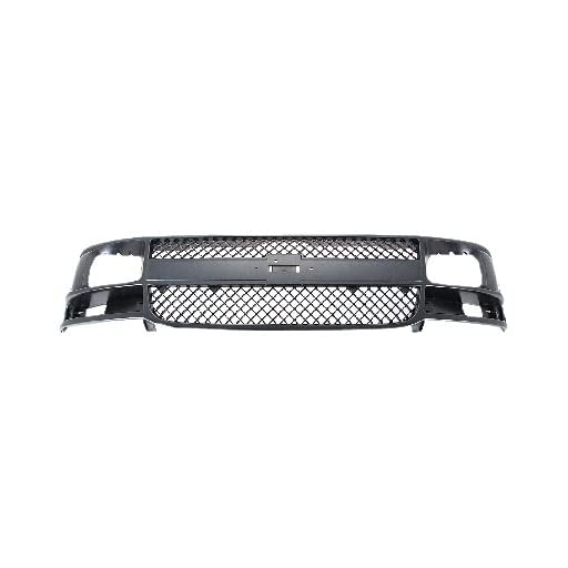 OE Replacement Chevrolet Van/Express Grille Assembly (Partslink Number GM1200538)