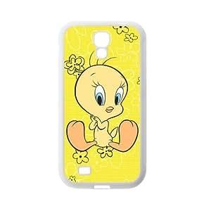 Custom Tweety Back Cover Case for SamSung Galaxy S4 I9500 JNS4-033