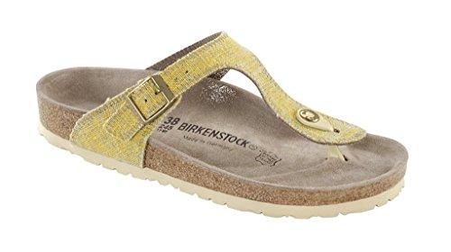 Birkenstock Original Gizeh Diverse Materialien Normal, 345251 -