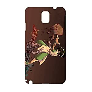 Evil-Store Magical boy 3D Phone Case for Samsung Galaxy Note3