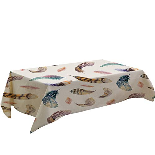Feather Tablecloths, Iuhan 55