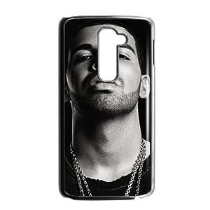 SKULL drake Phone Case for LG G2