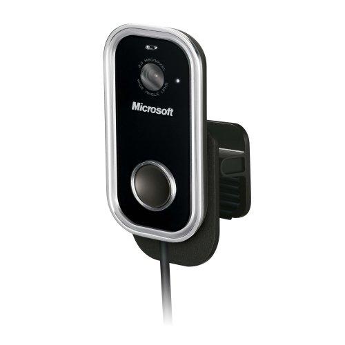 Microsoft LifeCam Show Webcam Black