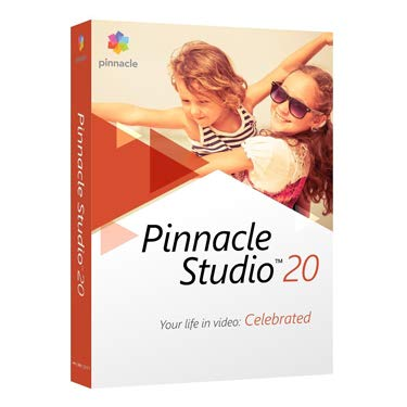 (Corel(R) Pinnacle Studio 20, Traditional Disc)