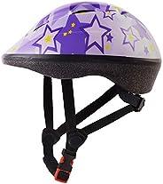 Skybylls Kids Bicycle Helmet Roller Cycling Bike Skating Skateboard Scooter Multi- Sports Helmets for Protecti