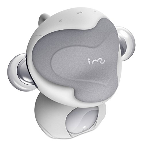 I-MU Imonkey, Child's speaker, Gift to the bluetooth, Gift to the Child's, Bluetooth Speakers, with Built in Mic for Iphone, Ipad, galaxy, LG and Android Tablets