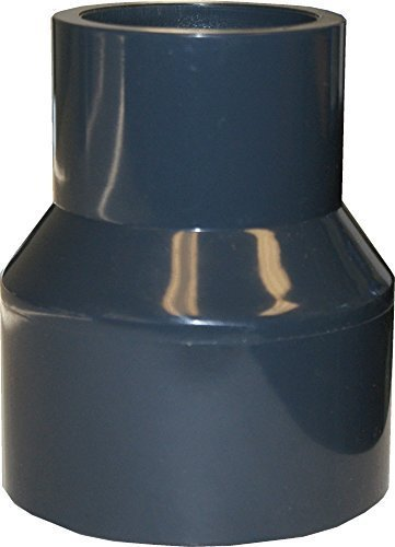 Sch 80 Pvc Reducer - ERA PVC BELL REDUCER - 2