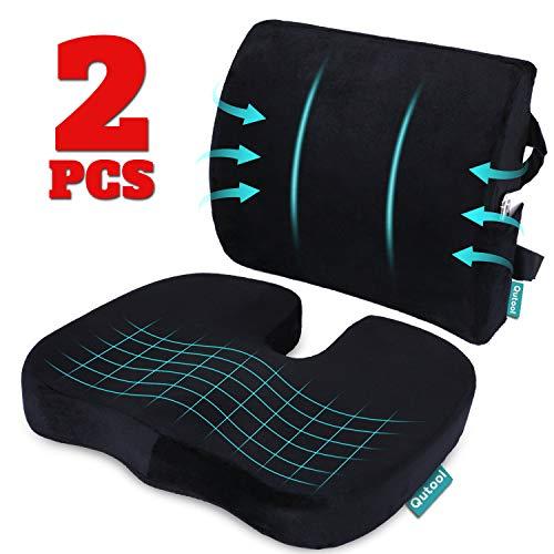 Coccyx Orthopedic Seat Cushion