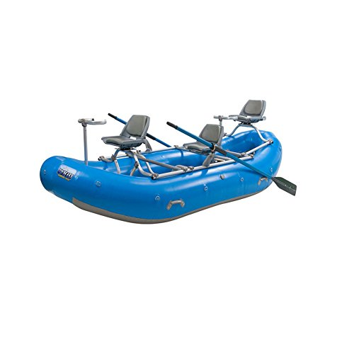 OUTCAST PAC 1400 Pontoon Boat