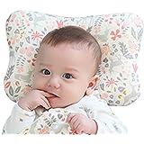 Baby Pillow for Newborn Breathable 3D Air Mesh Organic...