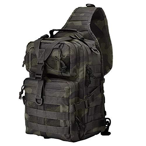 HAOMUK Tactical Sling Bag