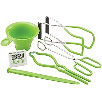 Presto 7 Function Canning Kit