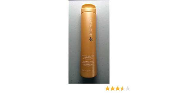Amazon.com : Satinique Smooth Moisture Shampoo 280ml. by Satinique-Amway : Beauty