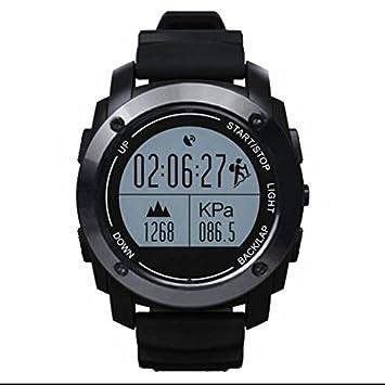 Frecuencia Cardíaca GPS Reloj Deportivo, Medidor de ...