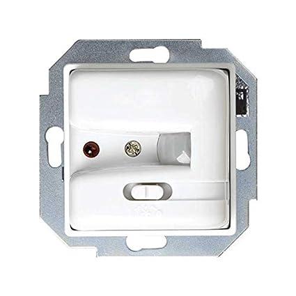 Simon 82340-30 - Detector Movimiento Y Sonido 40/300W