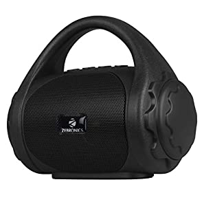 zebronics zeb country bluetooth speaker