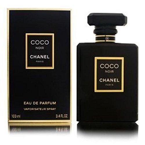 CHȂNEL COCO NOIR Eau De Parfum Spray 3.4 FL. OZ. For Women