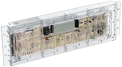 WB27K10355 GE Range Electronic Control Board