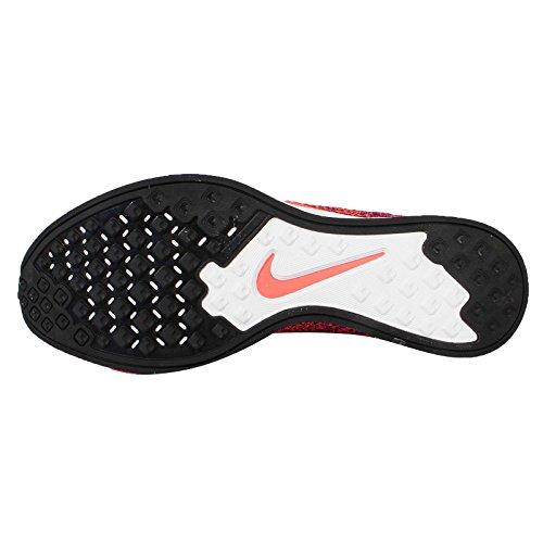 Nike, Scarpe da Trail Running uomo Nero / Arancio (Nero / Nero-hypr Prpl Orng-vvd)