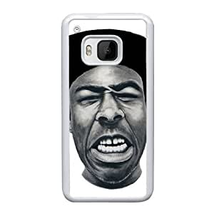 HTC One M9 Cell Phone Case White IFHY (Tyler the creator) AS7YD3570989