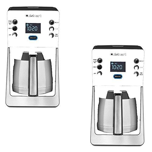 Cuisinart-Black-12-Cup-Programmable-Coffeemaker-Cuisinart-Model-DCC-2900-Set-of-2-Gift-Bundle