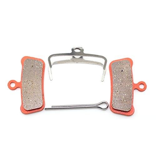 Buy brake pads review
