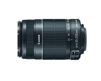 Canon Lense Image