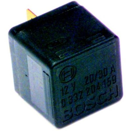 Painless 80130 40 Amp Pole Single Throw Relay