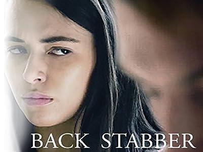 Back Stabber Episode 8
