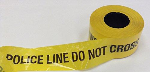 Barricade Tape (non-adhesive) 3
