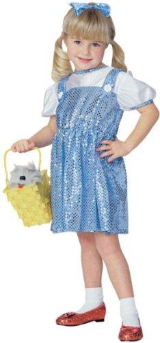 Dorothy Toddler Costume