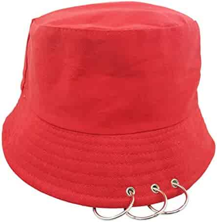 f881300bd Shopping Bucket Hats - Hats & Caps - Accessories - Women - Clothing ...