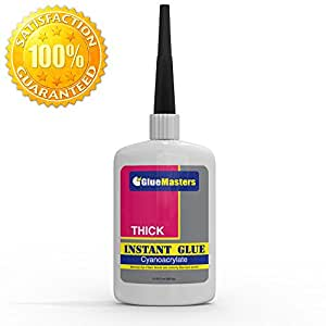 Amazon.com: Professional Grade Cyanoacrylate (CA) Super