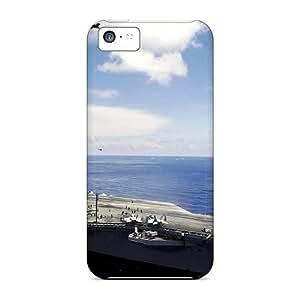 Fashionable IOevLlZ824ZCZnx Iphone 5c Case Cover For Portaviones Protective Case