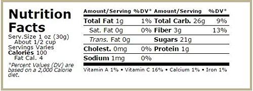 1 LB 100% Organic Freeze Dried Banana Slices ,NO Preservatives,NO sweetener