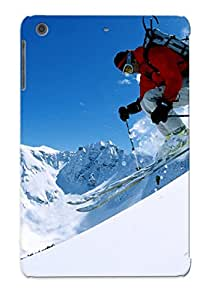 Mgtjls-6431-ttdfszu Fashionable Phone Case For Ipad Mini/mini 2 With High Grade Design