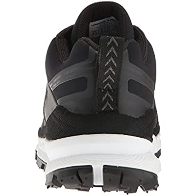 Under Armour Women's Verge Low Hiking Boot | Backpacking Boots