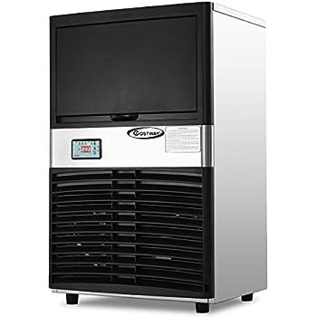 Amazon Com Maxxice Mim75 Ice Machine Kitchen Amp Dining