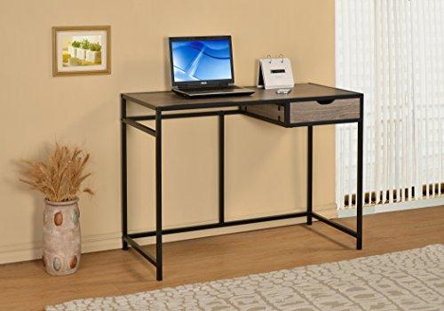 Oak Wide Desk - 2