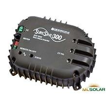 Morningstar SureSine SI-300-115 300W Pure Sine Wave Inverter