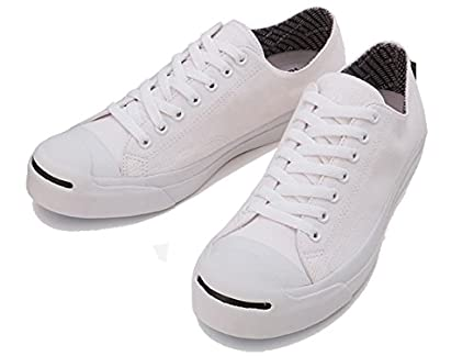Jack Purcell Gore-Tex R: White