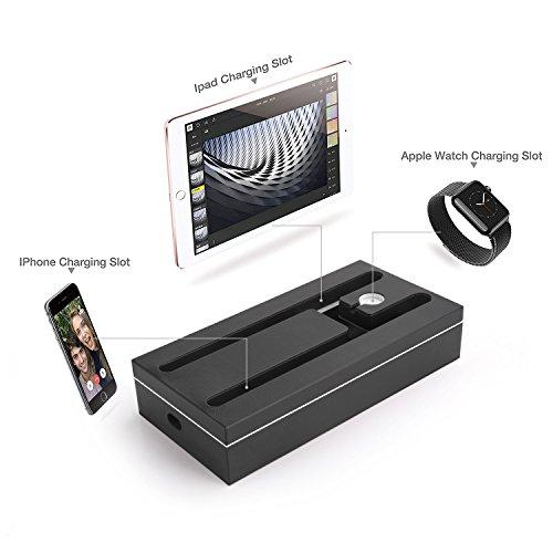 Masvoker Apple Watch Charging Stand Apple Watch Charging