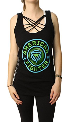 Affliction Northbridge Linear Tank Tank Tops M - Shops Northbridge