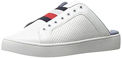 Tommy Hilfiger Women's Slide Sneaker