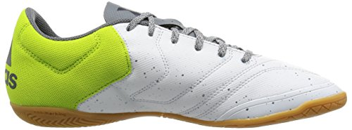 Balcri X Men's Football 15 Boots Verde adidas 3 Griosc Seliso Blanco CT OwgqzxSn4