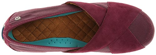 MOZO Flat Sport Women's Purple MOZO Women's anqa18